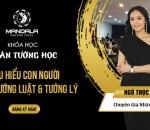 MANDALA KHAI GIẢNG LỚP NHÂN TƯỚNG HỌC Khóa 02 - 09/2019
