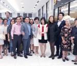 Chuyên Gia NGUYỄN NGOAN chia Sẻ PHONG THỦY ỨNG DỤNG cho sự thịnh vượng của doanh nghiệp tại SHINHAN BANK.