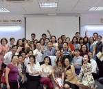 LỚP PHONG THỦY DÀNH CHO DOANH NHÂN & QUẢN LÝ THÁNG 08/2017 KẾT THÚC HOÀNH TRÁNG