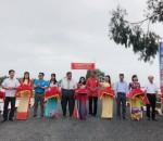 CLB Mandala Phong Thủy cùng lúc KHÁNH THÀNH 2 CÂY CẦU tại Tam Nông, Đồng Tháp