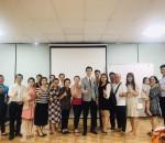 Talkshow chia sẻ về Dịch Lý chuyên sâu