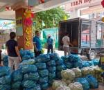 CLB Mandala Phong Thủy hỗ trợ cho các khu vực cách ly Tại HCM