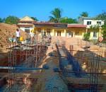 CHƯƠNG TRÌNH THIỆN NGUYỆN THÁNG 02/2020 – QUYÊN GÓP TRÙNG TU CHÙA LONG ẨN, Xã La Ngà, Huyện Định Quán, Đồng Nai.