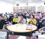 Khóa Học - PHONG THỦY ỨNG DỤNG CHO DOANH NHÂN & QUẢN LÝ K30 HCM