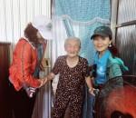 120 PHẦN Tặng BÀ CON KHÓ KHĂN Tại Xã An Hòa, Tam Nông, Đồng Tháp