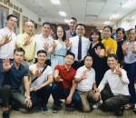 Kết thúc khoá Master Phong thủy K15 tại Hà Nội
