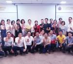 Khóa Học - PHONG THỦY ỨNG DỤNG CHO DOANH NHÂN & QUẢN LÝ K31 Hà Nội