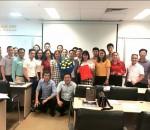 Khóa Học - PHONG THỦY ỨNG DỤNG CHO DOANH NHÂN & QUẢN LÝ 04/2018 tại Hà Nội